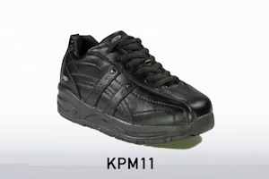 KPM11 Laced Dress Shoe